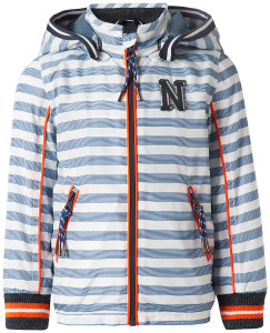 Noppies Summer jacket Endwell medium-blue